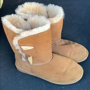 Bear 🐻 paw boots